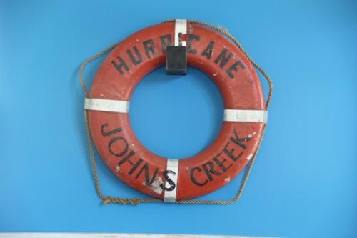 Life Preserver - Johns Creek