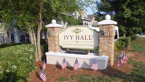 IVY HALL ASSISTED LIVING-5690 STATE BRIDGE ROAD