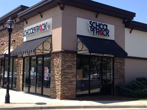 School of Rock Johns Creek