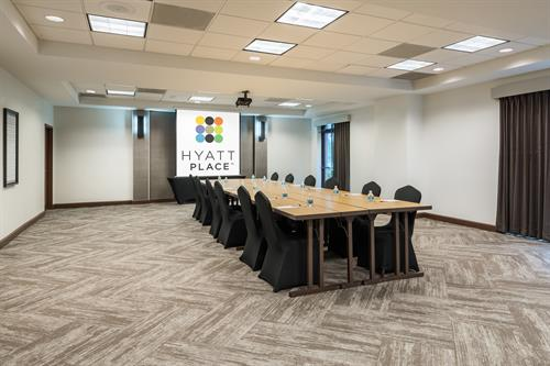 Meeting Space available for small to medium sized groups