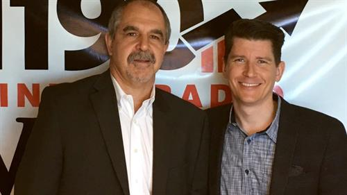 Biz 1190 Sales Accent - Radio Appearances - Promoting Small Business and Direct Selling