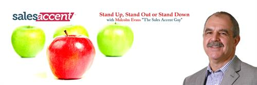 I Show You how to Stand Out