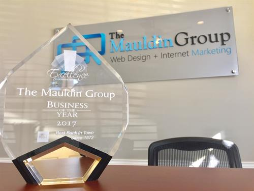 Award-Winning Internet Marketing Services - The Mauldin Group