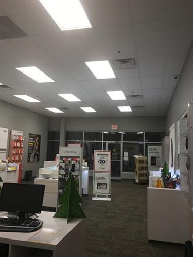 Johns Creek Store