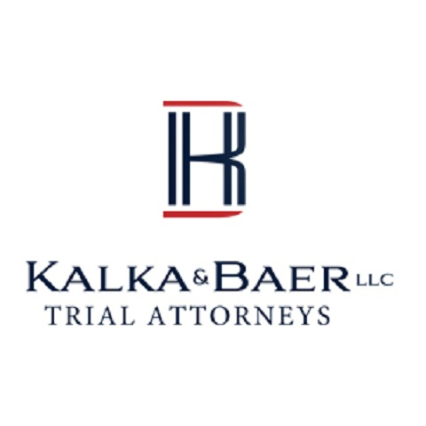 Business Logo for Kalka & Baer