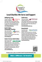 Charity Guild of Johns Creek (CGJC)
