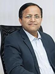 Giri Devanur - President & CEO