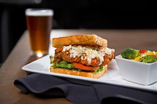 Andretti Grill- Chef's Favorite Sandwich