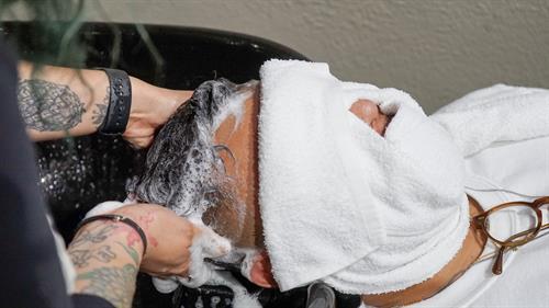 How Towel Treatment