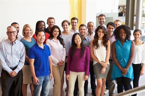 Corp team