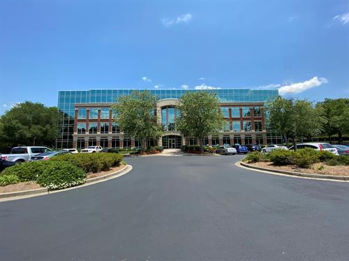 Class A Office Building