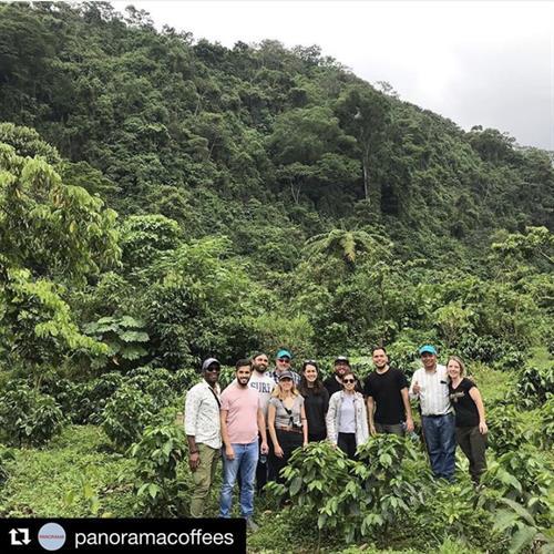 Guatemala origin trip