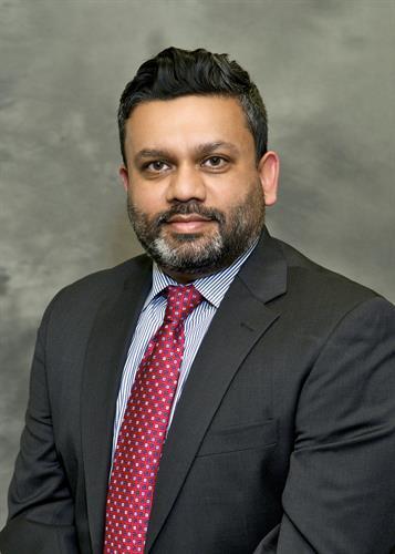 Siddharth Patel, MD RPVI