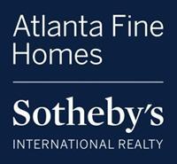 Atlanta Fine Homes   Sotheby's Intl Realty - Kashlan