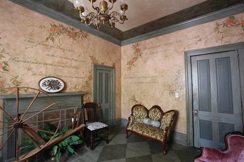 Summerour House - Brides Room