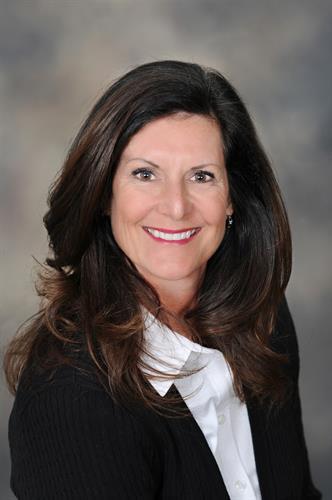 Beth Pound - Manager, Coldwell Banker Residential Brokerage - Johns Creek, GA