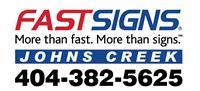 FASTSIGNS of Johns Creek