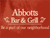 Abbotts Bar & Grill