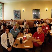BYB, (Build Your Business) Breakfast