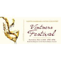 The 37th Annual Santa Barbara Vintners Festival