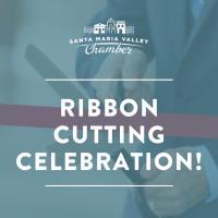 Ribbon Cutting - Santa Maria Country Club