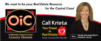 Call Krista - OiC Real Estate Services