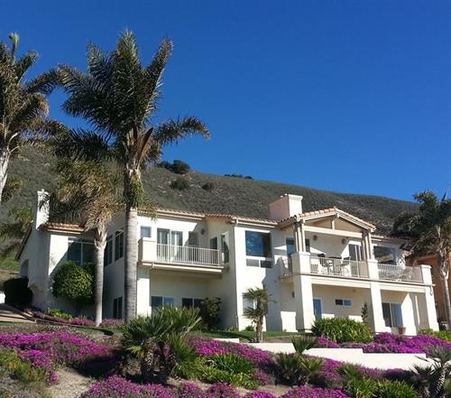 PLMC Luxury Home Specialist serving the California Central Coast