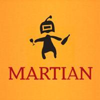 Camp Martian