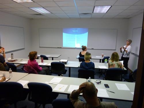To see SCORE's workshops go to sanluisobispo.score.org/localworkshops