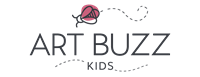 "Art Buzz Kids Summer Camp ""Shark Week"""