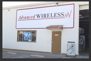 Advanced Wireless 708 W. Betteravia Rd. Suite B Santa Maria 805-922-2252