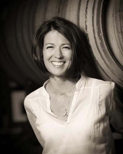 Winemaker, Clarissa Nagy