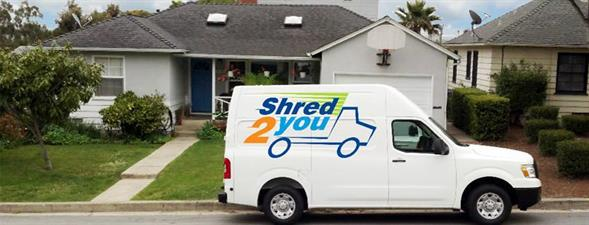 Shred 2 You, Inc