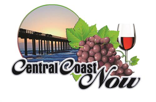 Logo Design for Central Coast Now
