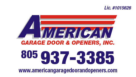 American Garage Door & Openers
