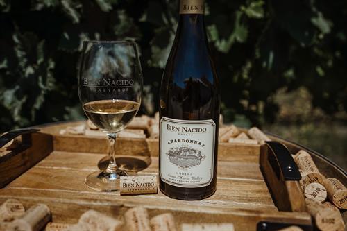Bien Nacido Estate Chardonnay