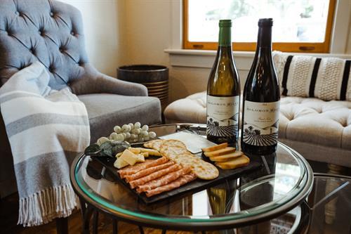 Solomon Hills Wines