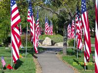 Santa Maria Cemetery District