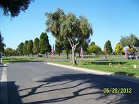 Santa Maria Cemetery District