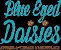 Blue Eyed Daisies