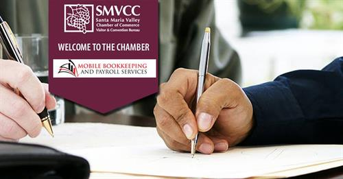 I am a very proud member of the SMV Chamber of Commerce Visitor & Convention Bureau 08.2016