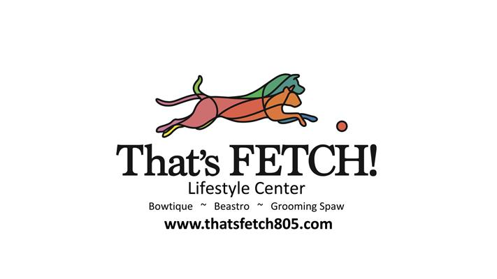 That's FETCH!