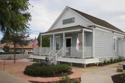 Hart House - Home of The Natural History Museum of Santa Maria