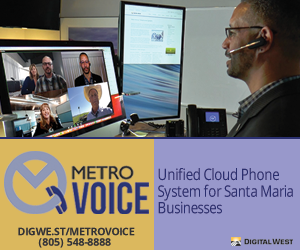 MetroVoice - Unified Business Cloud Phone System