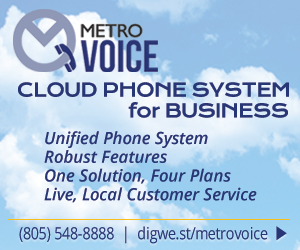 MetroVoice - Cloud Phone System for Business