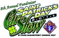 Rev Your Engines! 8th Annual St. Patrick's Day Car Show 2019