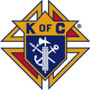Emblem of the Knights of Columbus