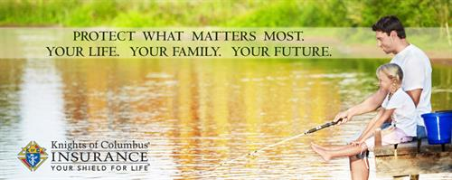 Protect What Matters Most: Your Life, Your Family, Your Future