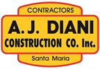 A. J. Diani Construction Co., Inc.