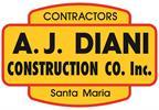 A. J. Diani Construction Co., Inc.